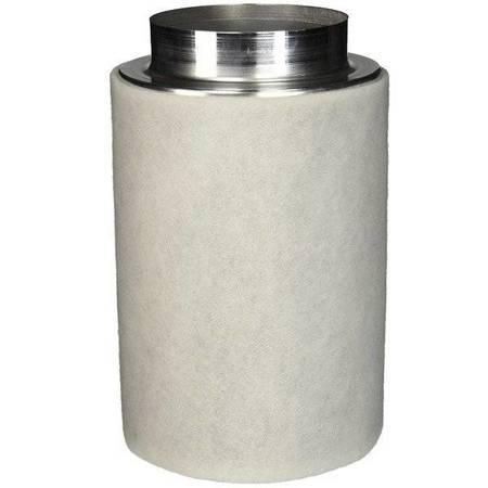 Carbon filter 'Phresh FILTER' 500m3 125mm
