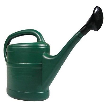 Watering Can 10 L with Shower Head