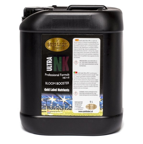 Gold Label Ultra NK 5L