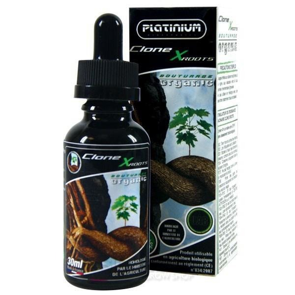 Platinium CloneX Root 30ml