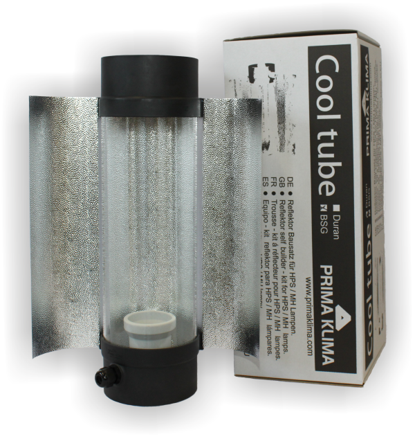 Cool Tube fi125x480mm Prima Klima
