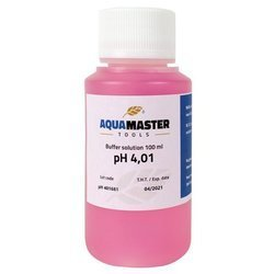 Calibration Solution pH 4,01 100ml