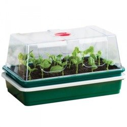 Garland TRIO Electric Windowsill Propagator
