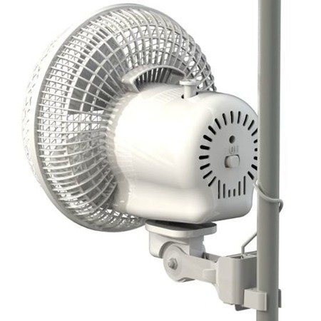 Secret Jardin Monkey Fan 20W - Ø20CM Oscillating