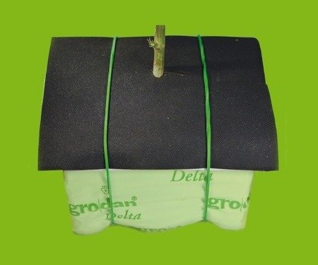 Cover-Me rock wool protector 10pcs