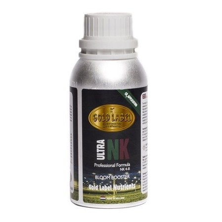 Gold Label Ultra NK 250ml