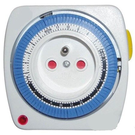Mechanical timer 16A