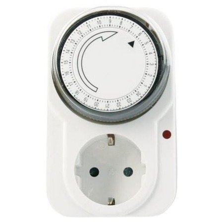 Mechanical timer Gib industries