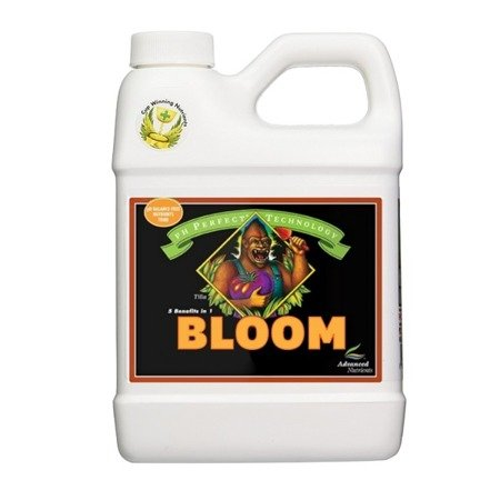 Advanced Nutrients Bloom 500ml