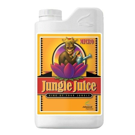 Advanced Nutrients Jungle Juice Micro 1L