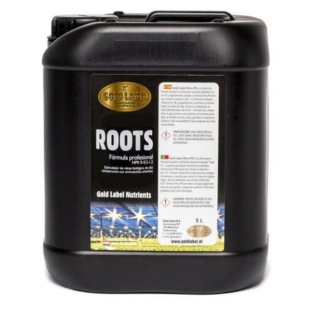 Gold Label Roots 10L