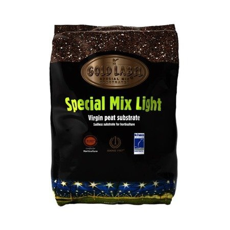 Gold Label Special Mix Light 45L