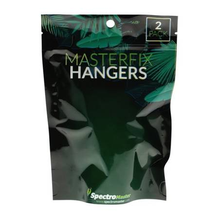 Super-Fix hangers 2x34kg