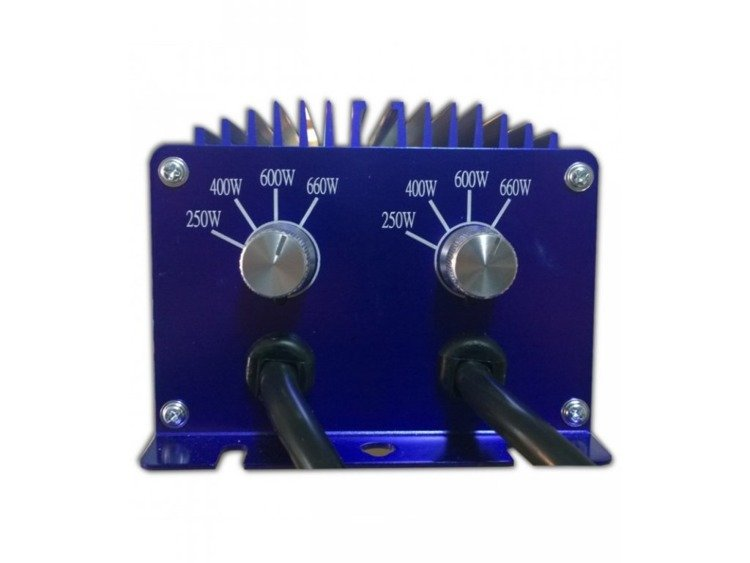 Lumatek Vorschaltgerät 250W Dimmbar