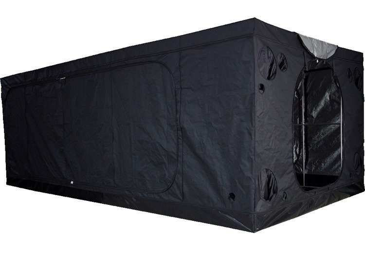 Mammoth Elite 600L 300x607x215cm | Growboxy Growboxy