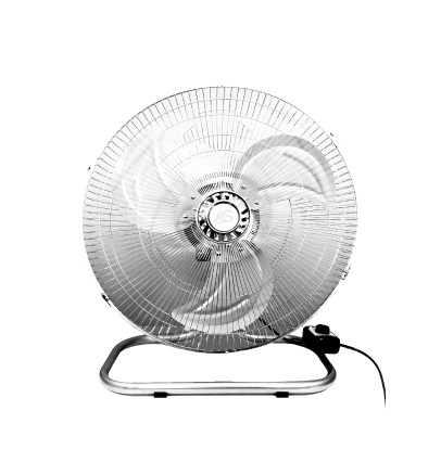 Advanced Star Stand Fan 3 in 1 55W  48cm oszilierend