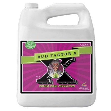 Bud Factor-X 250ml
