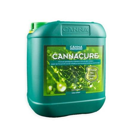 CannaCure 5L Koncentrat Immun-Booster