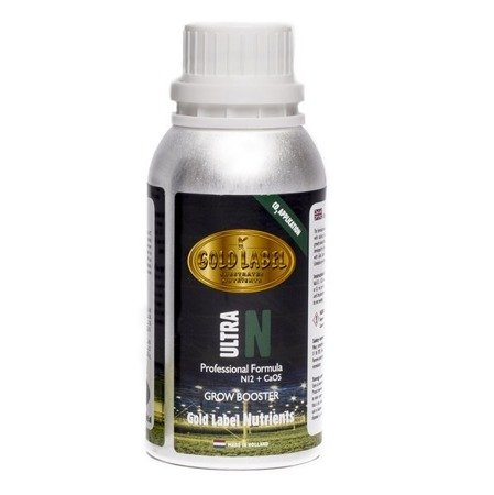 Gold Label Ultra N 250ml