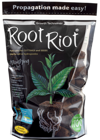 Root Riot 100buc