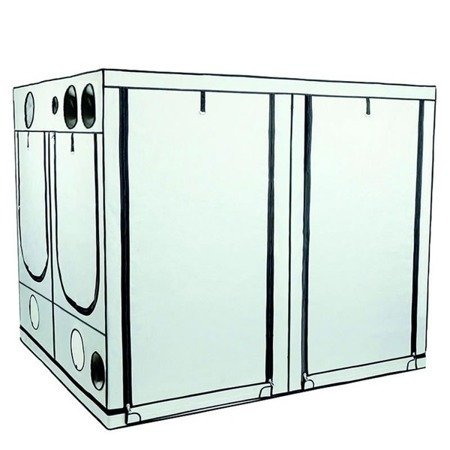 HOMEbox® Ambient Q300 - 300x300x200cm