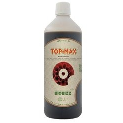Biobizz Top-Max 250 ml