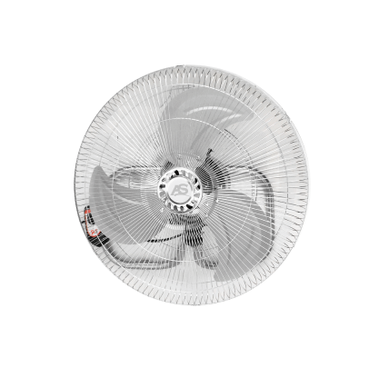 Advanced Star Stand Fan 3 in 1 55W  48cm med oscillering