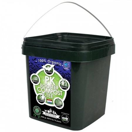 Biotabs PK Booster Compost TEE 9000ml