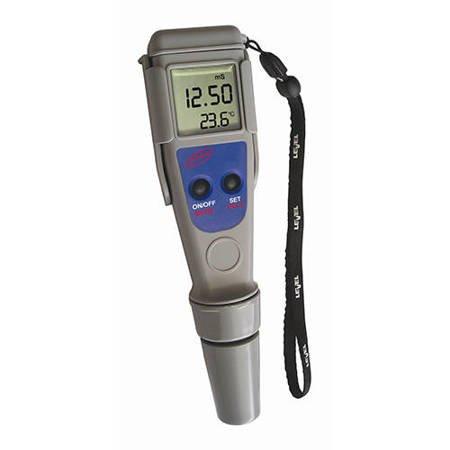 Digital EC/TDS/Temp Meter Adwa, AD 32
