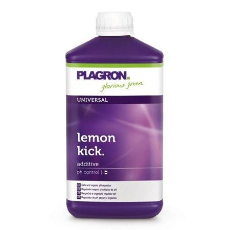 Plagron Lemon Kick 1L